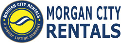 morgan city rentals logo