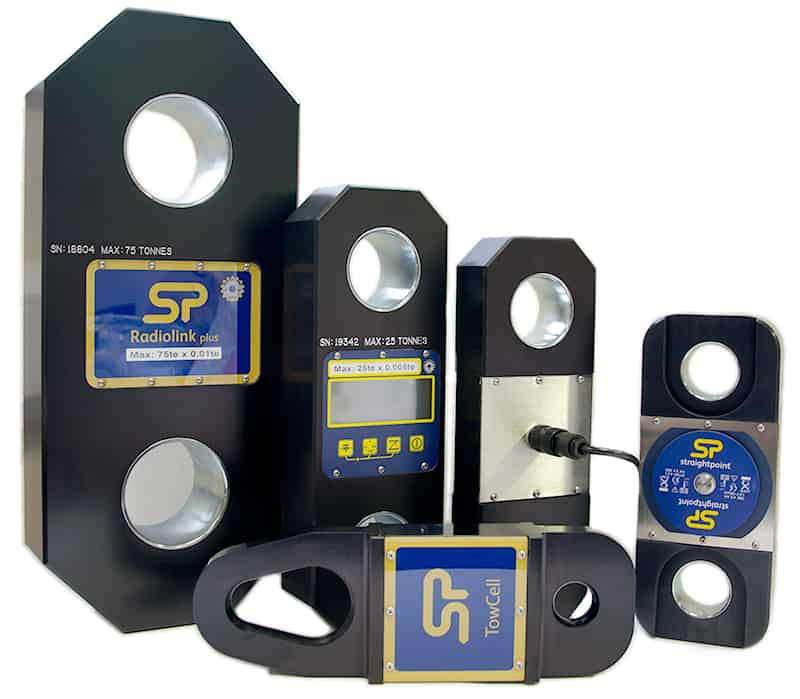 Dynamometer Load Cell : Dynamometers load cells scales morgan city rentals