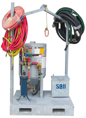 sandblasting-equipment