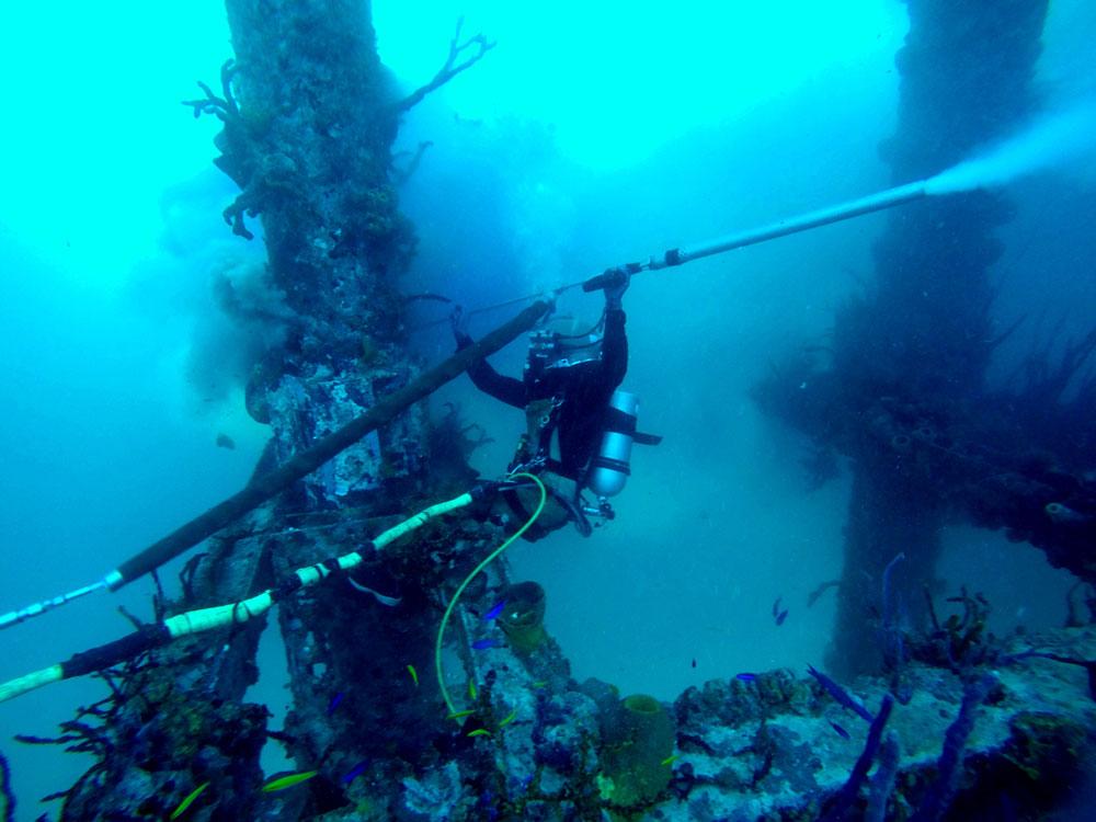subsea-waterblaster